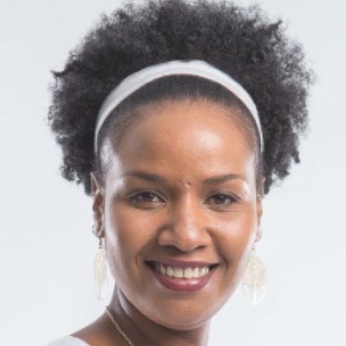 Gugulethu Mabuza-Hocquet